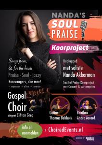 Nanda's Soul Praise (ChoiredEvents)